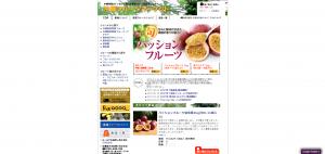 沖縄フルーツマーケット TOPページ